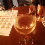 ESOLA - グラスワイン 白