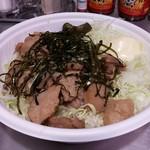 肉屋のDELI - 焼き鳥丼