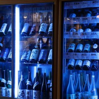 宮城の地酒や東北地酒