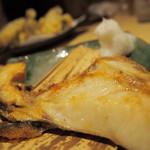 鴨と十割そば 竹蔵 -
