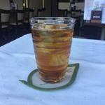 フラワリッシュ - プーアール茶