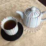 フラワリッシュ - 玄妙茶