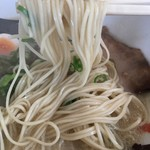 高虎屋 - 麺