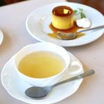 75757306 - ダージリン                       緑茶のように爽やかでした