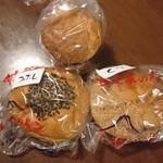 冨士家製パン所 -