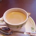 アマポーラ - ホットコーヒー