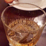 サラズカウント - ウイスキー(シングル)