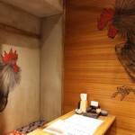 松戸 神鶏 -