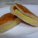 木のぼりパン -