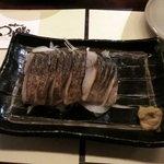OH!膳屋 - 名物炙り〆サバ740円