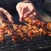 松戸 神鶏 - 料理写真: