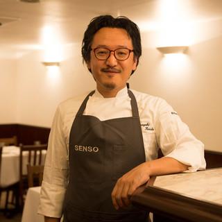 近藤正之氏(コンドウマサユキ)―現代のイタリアを日本で体現
