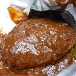 つばめグリル DELI - つばめハンブルグステーキ