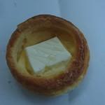 ナツキ - クリームチーズ