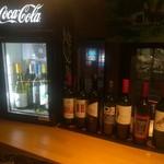 ゴルゴン9 - 各種ボトルワイン飲み放題
