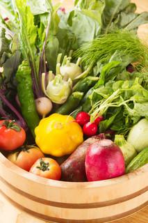 ひとはし - 洞爺湖より直送の無農薬野菜