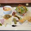 カバロ - 料理写真:前菜