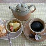 喫茶みどり - 料理写真:本物のコピルアックです!!