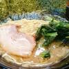 金八家 - 料理写真:ラーメン(のり増し)