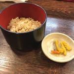 百福 - 菜っぱめし