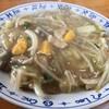 中華そば みかさ - 料理写真:焼きそば(730円)