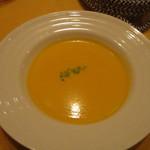 Aux delices de dodine - スープ