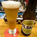 75773503 - 箕面ビール・ピルスナー