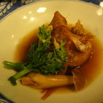 海鮮問屋 博多 - キンキの煮魚