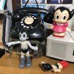びいどろ - 新しい電話番♬