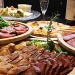 ワイン食堂 Oyattosa! - メイン写真: