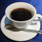 ラ・ルーナ・ロッサ - ホットコーヒー