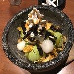 三軒茶屋 ホルモン - デザート