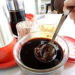 万里長城 - 美味しいニンニク醤油