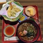 和風レストランはんざわ - 料理写真: