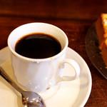 ドリームコーヒー - フワっと香る美味しい珈琲♪