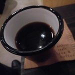 artless craft tea & coffee - エチオピア・イルガチェフェ・なんとか・ナチュラル
