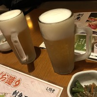 地酒とそば・京風おでん 三間堂-
