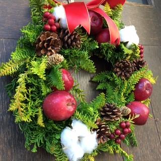 12月23日・24日・25日はクリスマススペシャルコース!!