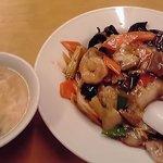 台湾料理 香満園 - 料理写真:中華飯