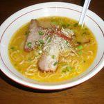 麺処 瓢たん - 鶏パイタン