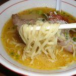 麺処 瓢たん - 麺