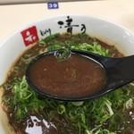 和 dining 清乃 - こってりのスープ