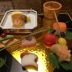 古屋旅館 - 前菜