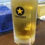 山三 - 樽詰ホッピー