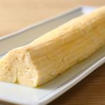 有機和食 山藤 - 飼料米にこだわった健康な卵【だし巻き玉子】