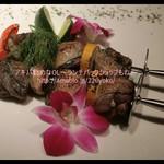 Wine&Bird Diner -