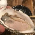 牡蠣酒場 佐々木孫べえ -