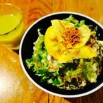 山本のハンバーグ 恵比寿本店 -