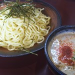 つけ麺 ぼうず - 料理写真: