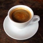 アメニテ ギンザ - Set hot coffee